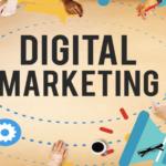 Digital markating