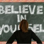 self believe