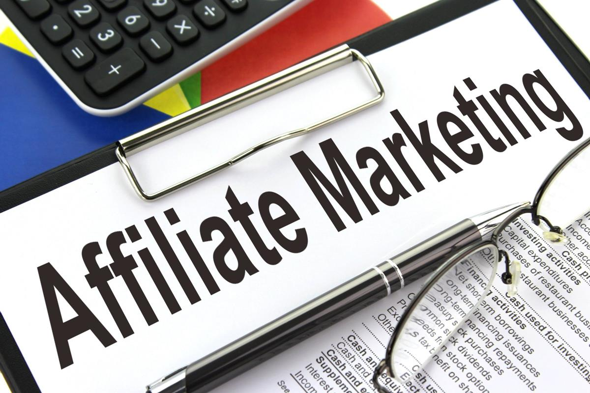 Tips for succeeding in affiliate marketing
