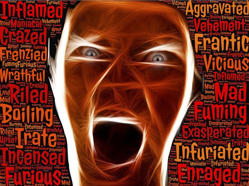 How to Control Anger?