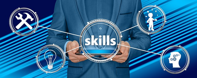 Always Learn New Skills for your Business.